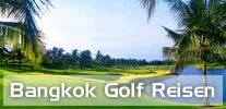 Bangkok Golf Reisen