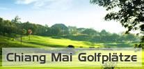 Chiang Mai Golf Reisen