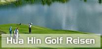 Hua Hin Golf Reisen