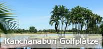 Kanchanaburi Golf Reisen