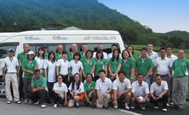 golfasian-team