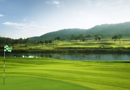Banyan-Hole-4-Lake-view-Hua Hin – Golf, Strand und Shopping